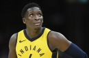 Victor Oladipo of the Pacers is up for a major NBA award