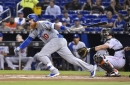 Dodgers' offense comes to life but Pedro Baez serves up decisive home run in another loss