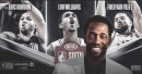 Clippers guard Patrick Beverley picks his 6th Man of the Year