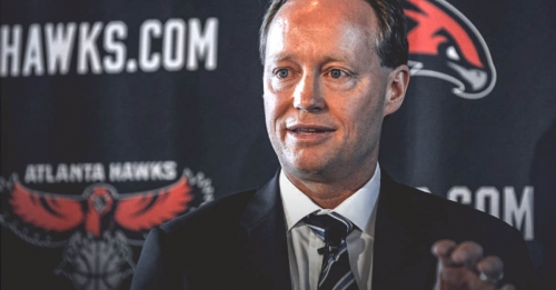 Bucks coach Mike Budenholzer likely to bring on Hawks assistants