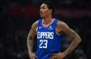 Lou Williams named finalist for NBA Sixth Man Award