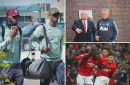 Manchester United transfer news LIVE Jesse Lingard updates and fixture latest