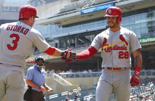 BenFred: Cardinals' search for offense dominates easily surmountable first quarter