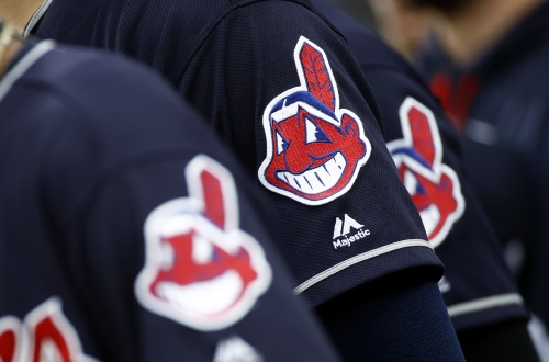 Chief Wahoo protester pleads guilty to theft of federal grant money aimed at helping Native Americans