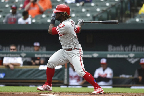 Series preview: Cardinals vs. Phillies