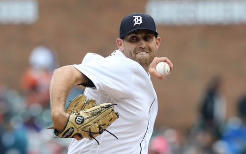Detroit Tigers vs. Seattle Mariners: How to watch tonight's game