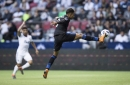 Earthquakes settle for draw in Vancouver