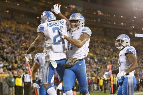 Lions have third-best NFC North odds after Matt Patricia's first offseason