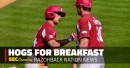 OK, Arkansas baseball, now is the time, don't blow it