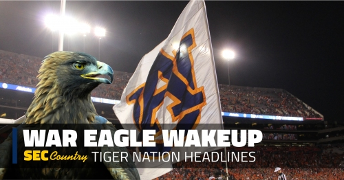 Auburn sports: Tigers are welcoming newcomers, hosting Tigers and NCAA Championship bound