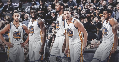 Kevin Durant says the Hamptons 5 are not invincible