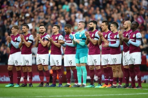 This is how much Aston Villa received in parachute payments for the 2017-18 season