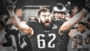 Eagles news: Jason Kelce says Philly not satisfied with one Super Bowl