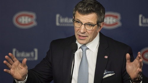 Canadiens announce hiring of Joel Bouchard as coach of Laval Rocket