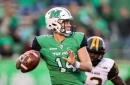 Lottery Tickets: QB Chase Litton