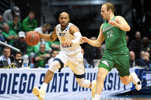 Jevon Carter's NBA Draft Stock Continues to Rise