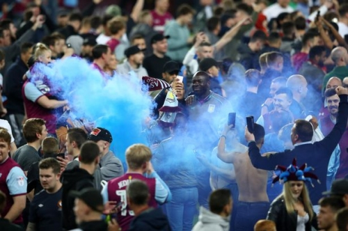 Right or wrong? Here's what Aston Villa fans are saying about the pitch invasion