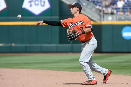 2018 MLB Draft Profile: Nick Madrigal