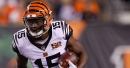 Former Washington star John Ross looks to improve in second year in NFL