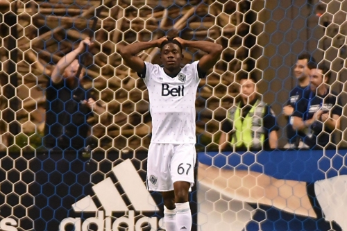 Report Card: Vancouver Whitecaps vs San Jose Earthquakes