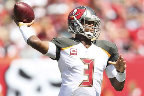 Jameis Winston: Most underrated quarterback of 2017?