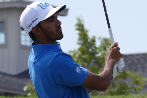 What's Bruin: UCLA Men's Golf Advances to NCAA Championships