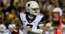 Bleacher Report ranks West Virginia offense No. 7 in nation ahead of 2018 season