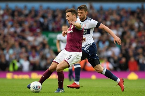This is how James Chester thinks Aston Villa can upset Fulham's approach in the play-off final