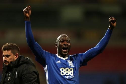 Confirmed: Cheikh Ndoye writes his name into Birmingham City's history books