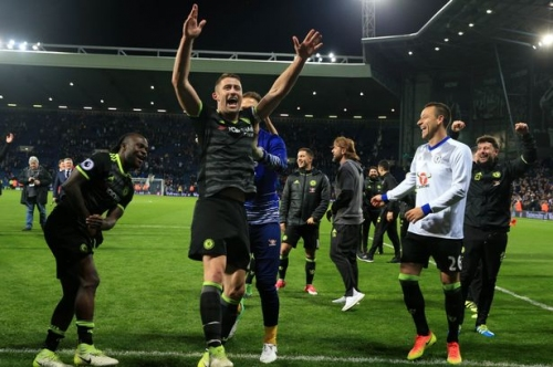 From Aston Villa cast off to the World Cup: The story of Gary Cahill's remarkable rise