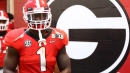 Is Georgia The New Rutgers? Patriots Roster Now Littered With Ex-Bulldogs