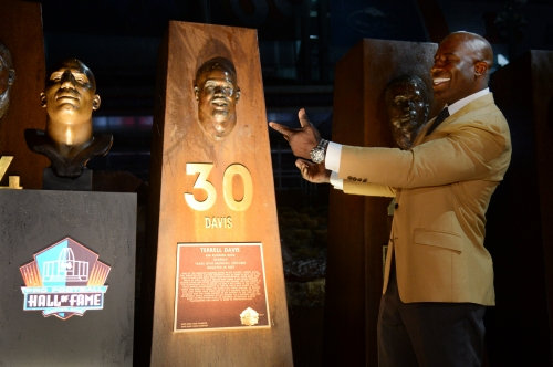 Denver Broncos' Ring of Fame won't induct anyone in 2018