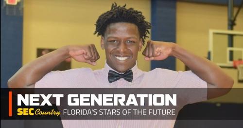 Those in Alabama surprised Malik Langham left state, but Florida just felt right for 4-star DE