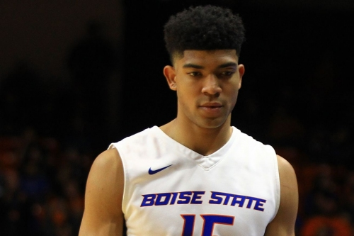 Blazers, Chandler Hutchison Could Be a Match