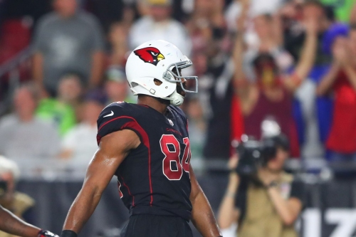 Jermaine Gresham was most penalized tight end in 2017