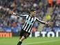 Report: Newcastle United forward Ayoze Perez on Real Betis radar