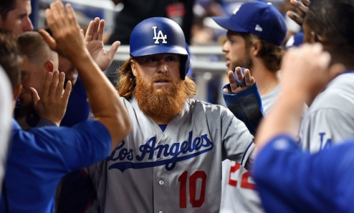 Justin Turner Believes Dodgers Reached Turning Point In Wednesday's Loss To Marlins