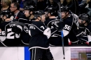 Oscar Fantenberg Signs One Year Extension With Los Angeles Kings