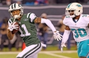 Other Miami officers couldn't back up cop's claim that Jets' Robby Anderson pushed him