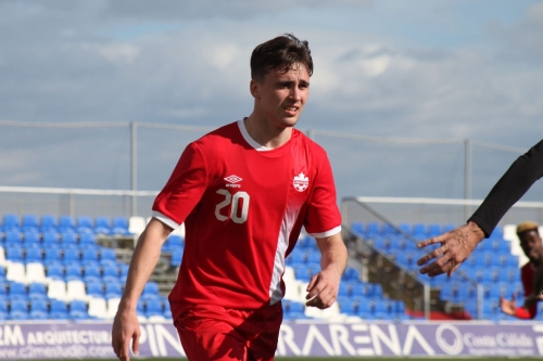 Canada's next generation will be on display at the Toulon Tournament