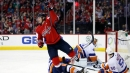 Backstrom's status for Capitals could determine outcome of Game 4