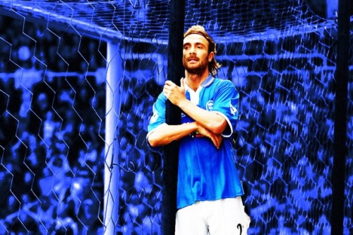 The fascinating story of Birmingham City legend Christophe Dugarry's career - and what he's doing now