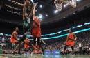 Anna Horford Talks Celtics, Growing Up with Al