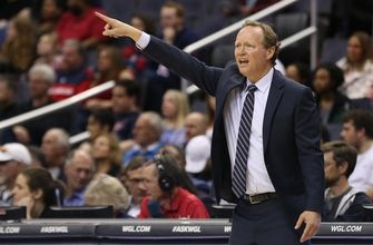 Milwaukee Bucks officially announce hiring of coach Mike Budenholzer