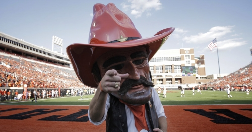 Oklahoma State has easiest 2018 schedule of any Big 12 team, per CBS Sports