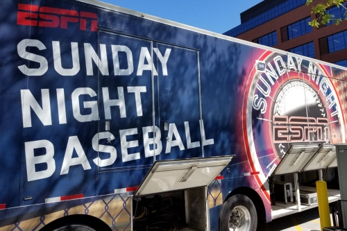Another Cubs/Cardinals game added to ESPN's Sunday Night Baseball schedule