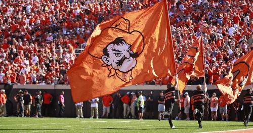 Oklahoma State football has most consecutive home games to start 2018 season in all of Big 12