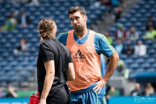 Injuries, World Cup absences leave Sounders very short-handed