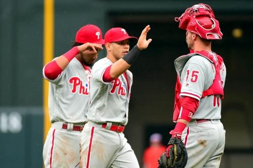 Game Thread 5/17: Phillies at Cardinals