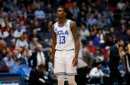 Kris Wilkes would return to UCLA to 'kill it' if not projected as 1st-round NBA draft pick